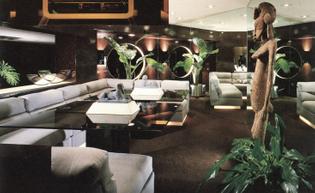 Interior by unknown designer (ynl)