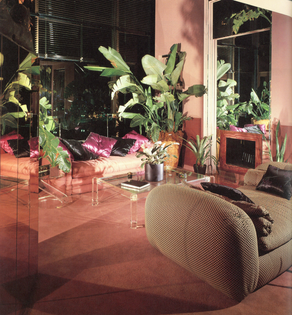 Interior by David James (ynl)