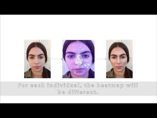 Dodging Attack Using Carefully Crafted Natural Makeup - A Demo