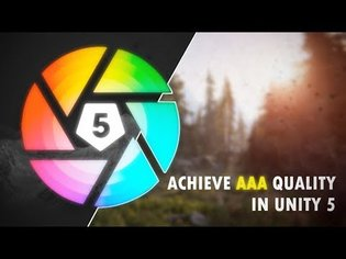 Achieve AAA quality in Unity 2019 with the Post Processing Stack 2019! | Tutorial