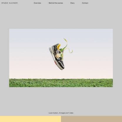Studio Kleiner, Photography & Imagery