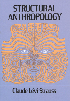 Levi-Strauss, Claude_Structural Anthropology (1963)