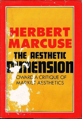 Marcuse, Herbert_The Aesthetic Dimension (1978)
