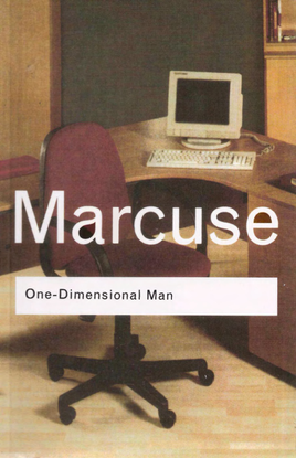 Marcuse, Herbert_One-Dimensional Man (2002)