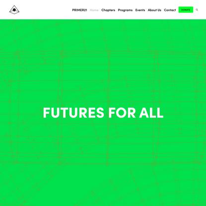 Design Futures Initiative