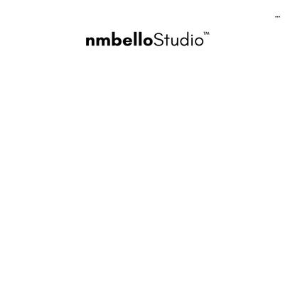 nmbello Studio