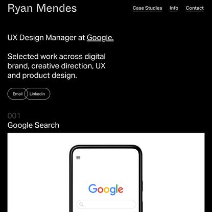 ryan-mendes.com