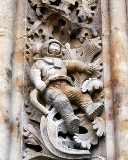 sculpture_of_astronaut_added_to_new_cathedral-_salamanca-_spain-_during_renovations.jpg