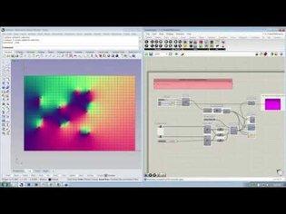 Dynamic Patterning 06 | Fields of Influence