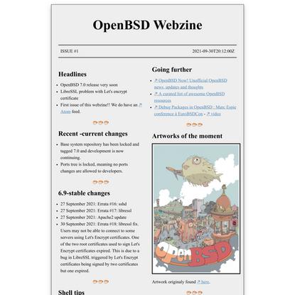 OpenBSD_WEBZINE_ISSUE #1