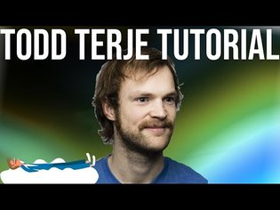 How To Make Todd Terje Style Synth Disco Music [+Samples]