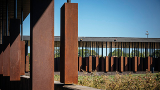 """""""A Devastating, Overdue National Memorial to Lynching Victims"""" by Alexis Okeowo"""