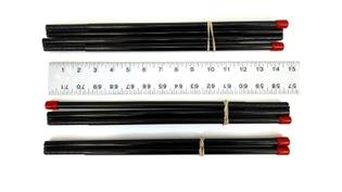 Carbon fibre poles