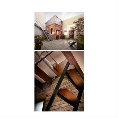 Brick House 1908 – Azevedo Design