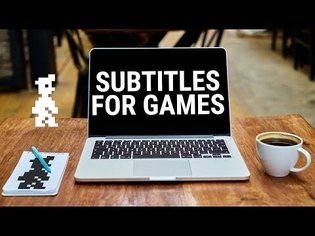 Adding Subtitles to Voice Overs in Unity