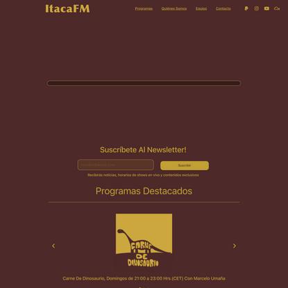 Itaca FM