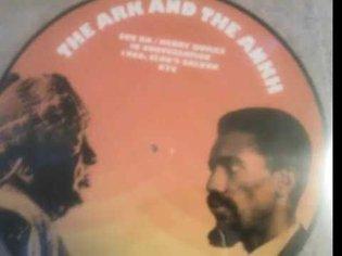 The Ark and The Ankh [FULL] - Sun Ra & Henry Dumas in conversation