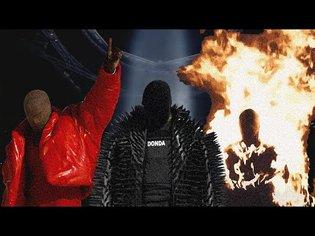 How Donda Saved Kanye West