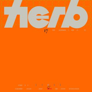 Herb Sundays Playlist 17: Trevor Jackson