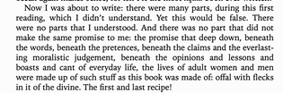 """""""The First and Last Recipe: Ulysses""""  Excerpt From: John Berger. """"Selected Essays of John Berger."""""""
