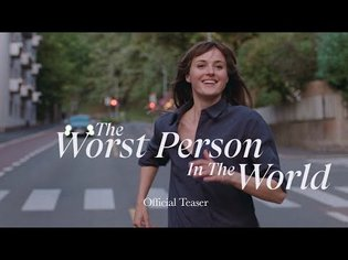 The Worst Person In The World - Official Teaser