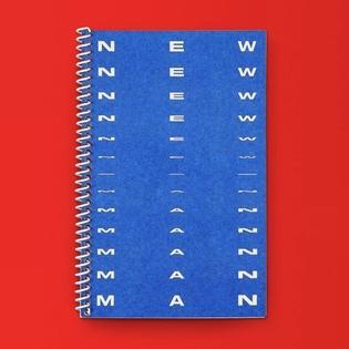 NEW MAN by Tim Lahan