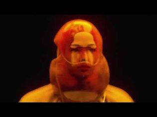 mask [pre-death design] №2