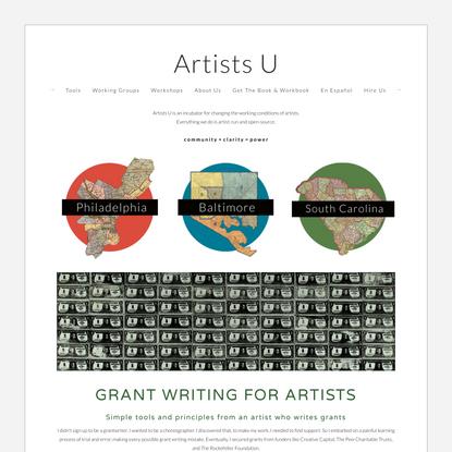 Artists U