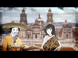 Old Mexican Doomer music Vol.2