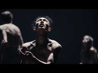 Outwitting the Devil / Akram Khan Company production trailer - YouTube