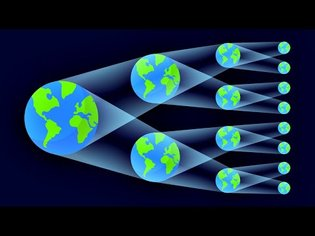 Parallel Worlds Probably Exist. Here's Why