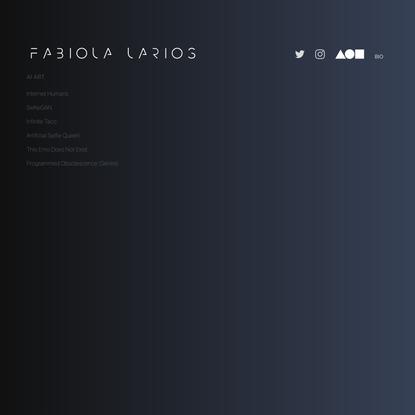 Fabiola Larios