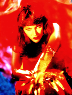 poison ivy from the cramps