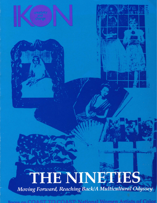 Ikon - The Nineties: Moving Forward, Reaching Back/A Multicultural Odyssey.pdf