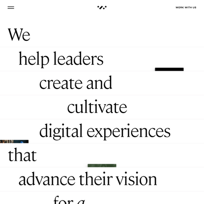 Whiteboard | a creative agency for meaningful brands