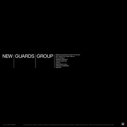 New Guards Group