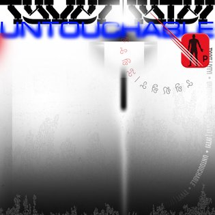 Untouchable, by TYVYT|IYTYI