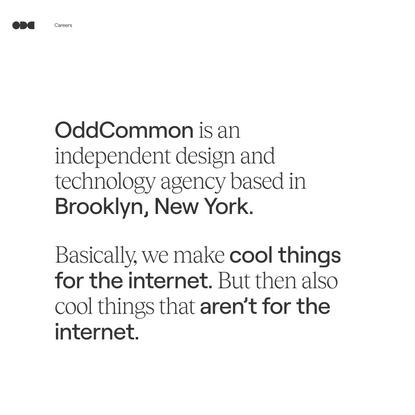 OddCommon