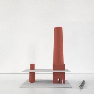 Architecture Studio Boenders Raynaud