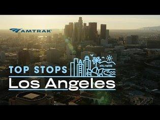 Top Stops: Los Angeles