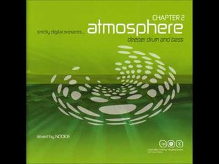 Atmosphere Chapter 2 - Deeper Drum And Bass (2007)