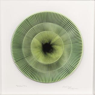 Alberto Biasi (Italian, b.1937) Dinamica 62,1973