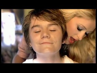 Paris Hilton - Nothing In This World (Official Music Video)