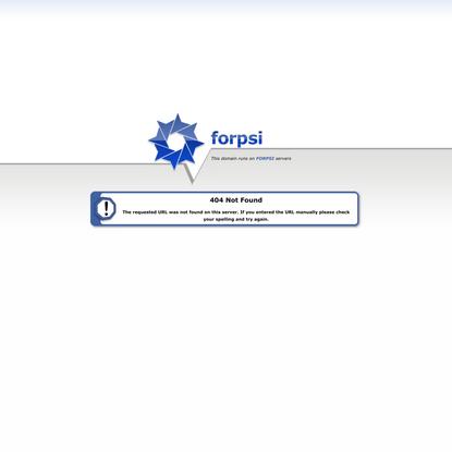 Forpsi.com