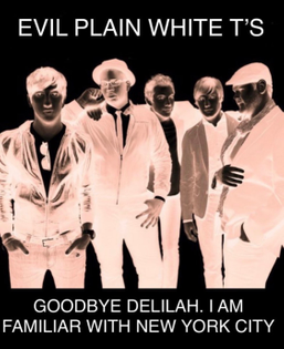 Goodbye Delilah