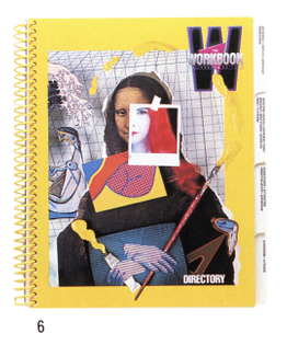 The Workbook - a compendium designed for The Graphics Industry (ynl)