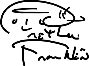 aretha franklins signature