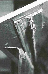 eyecatcher building stress test / 1999