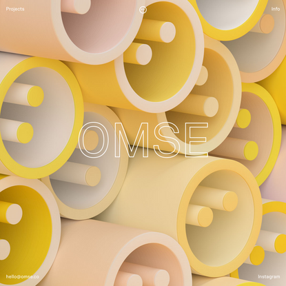 OMSE - Design consultancy in London