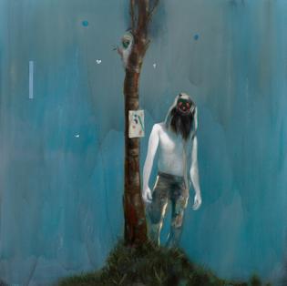 Nigel Cooke - Experience, 2009